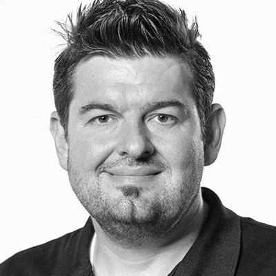 Bernd Kast