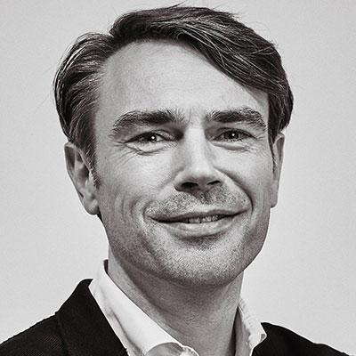 Mark Rauschen